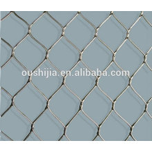 304 stainless steel rope mesh