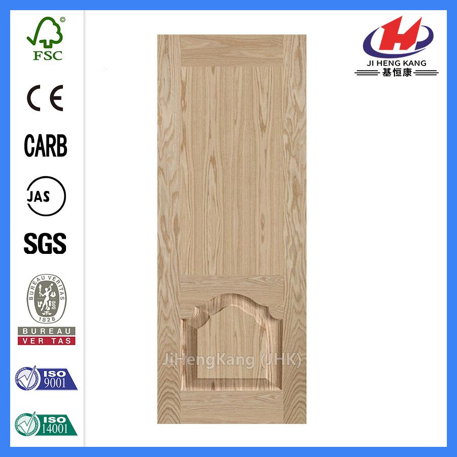 JHK-008-2 Natural Ash Door Skin