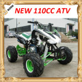Piezas especiales Deisgned ATV