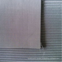 Stainless Steel Dutch Woven Wire Mesh