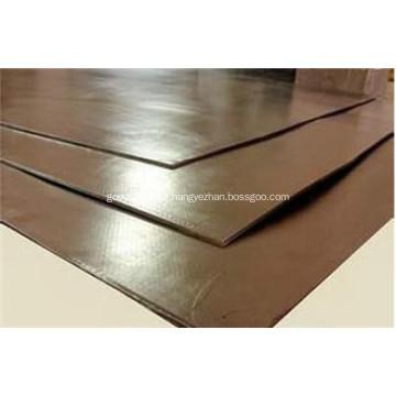 Graphite Plating Composite Panel