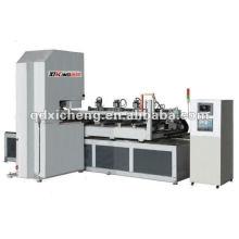 Serra de fita CNC
