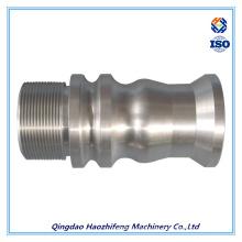 CNC-Bearbeitungsteil, hergestellt von Precision Metal and Aluminium