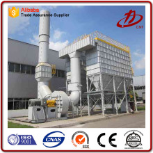 Directly factory high efficiency jet pulse bag house dust collector