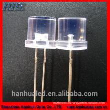 Погружения 5mm светодиодов светодиодные лампы бусины