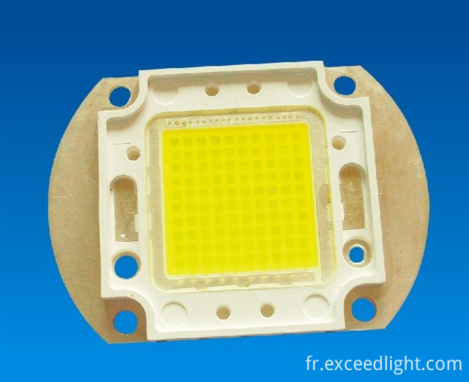 100W High Power LED Light