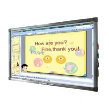 Infrared Interactive Whiteboard operating Like Magic
