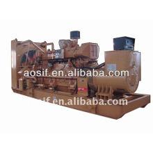 AOSIF 2500KVA / 2000KW Jichai generador diesel