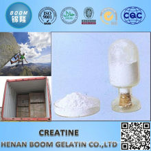 Naturally sourced material creatine monohydrate china