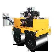 Máquina de rolo de estrada estática de recreio 600kg
