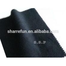 precio de fábrica tela 100% lana de cachemira pura para trajes (420 g / m²)
