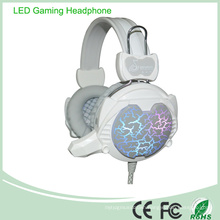 Fashion Stereo Headband Headset with Mic for Laptop PC (K-11)