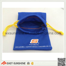 Glass Pouch of Microfiber Cleaning Cloth (DH-MC0450)