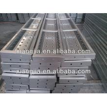 Haute qualité osha échafaudage planche pour la construction