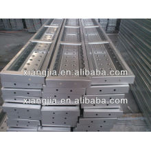 Hight quality osha scaffold plank for construction