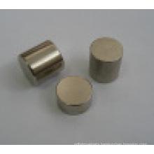 Sintered Neodymium Cylinder Magnet (UNI-CYLINDER-1)