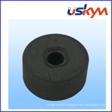 China Dis Ferrite Magnet Industrial Magnet