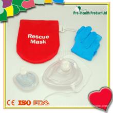 Маска СЛР для спасения младенцев