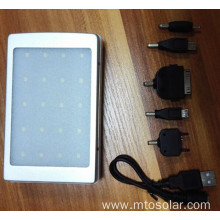manual for power bank battery charger