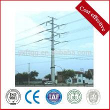 220KV cable eléctrico de doble tensión de circuito