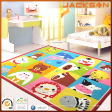 Hot Selling Kids Room Playing Area Rugs