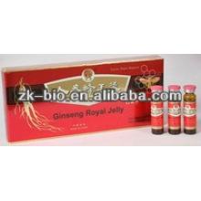 Ginseng Royal Jelly de alta calidad