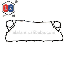 hisaka plate heat exchangers gasket RX13