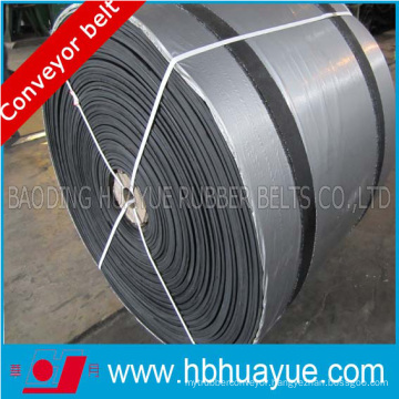 Impact Resistant Whole Core Fire Retardant PVC/Pvg Conveyor Belt