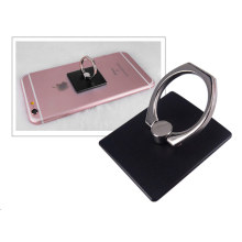 Universal mobile phone holder metal bracket