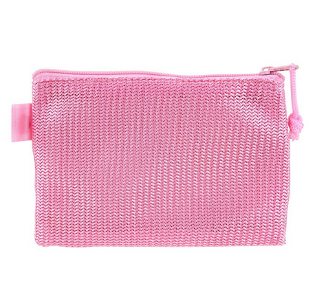 mesh pouch used in supermarket