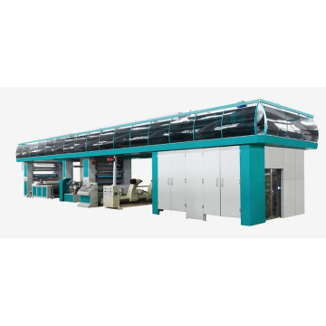 Ci Flexographic Press