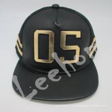 Nuevos 5 sombreros de béisbol de la era del Snapback de la malla del panel