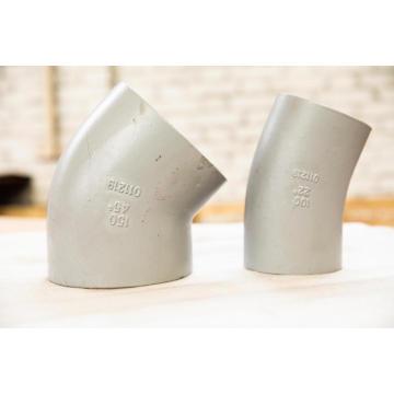 Accesorios de tubería de hierro fundido