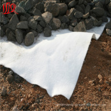 Non Woven Geotextile Fabric for Road Construction Geotextile
