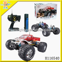 2013 hot!! High Speed 1:8 Eco-friendly ABS Rc Gas Cars For Sale nitro rc car H116540