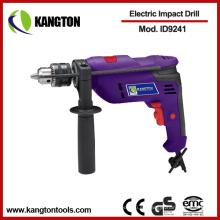 Taladro de impacto eléctrico de 13 mm 710W para uso industrial y doméstico