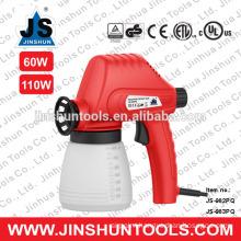 JS professional water based spray gun