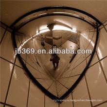Купол выпуклое Зеркало для наблюдения 30-120 см