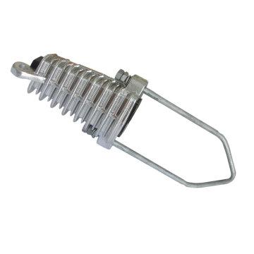 braçadeira de âncora presa