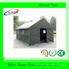 (3*6) M Oxford Military Relief Tent