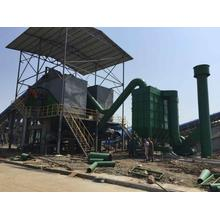 Quarry Dust Filter Industrial Fly Ash Dust Collector