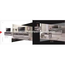 Chipboard Furniture - Living Room set 8