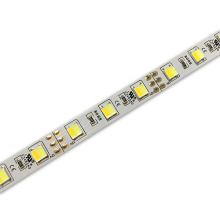 SMD5050 LED tira de luz CCT ajustable