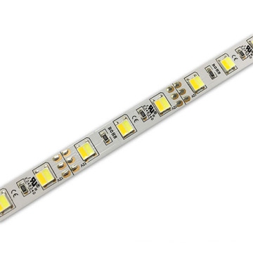 Dual color CCT LED strip light 5050