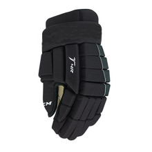 Durable ice hockey gloves finger protection gloves