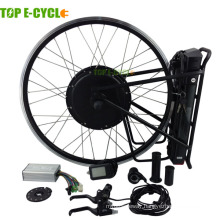TOP E-cycle Rear 500w Direct-Drive Hub Motor Conversion Kit
