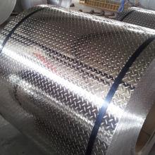 1060-H24 embossed aluminum coil price