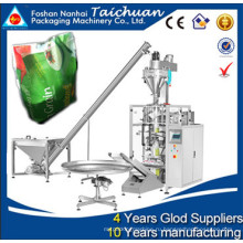 Упаковочная машина для мешков с фасованной подушкой Foshan Taichuan