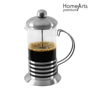 GLASS Tea / Coffee Plunger French Press