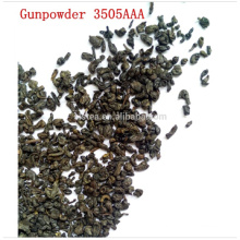Gunpowder tea 3505